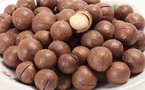Mắc Ca - Macadamias