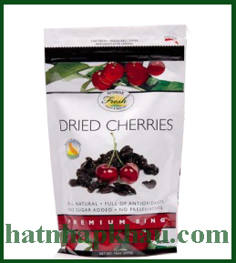 Cherry Sấy - Dried Cherries