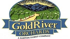 Nhà máy GoldRiver Orchards- California
